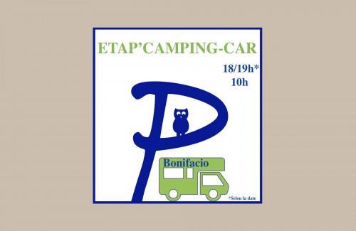 logo etap camping car