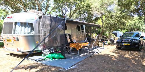 Caravane plus de 5m 5