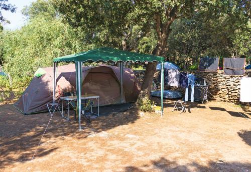 Tente 4