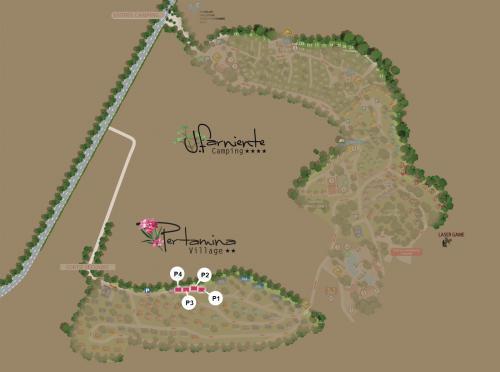 plan position piantarella